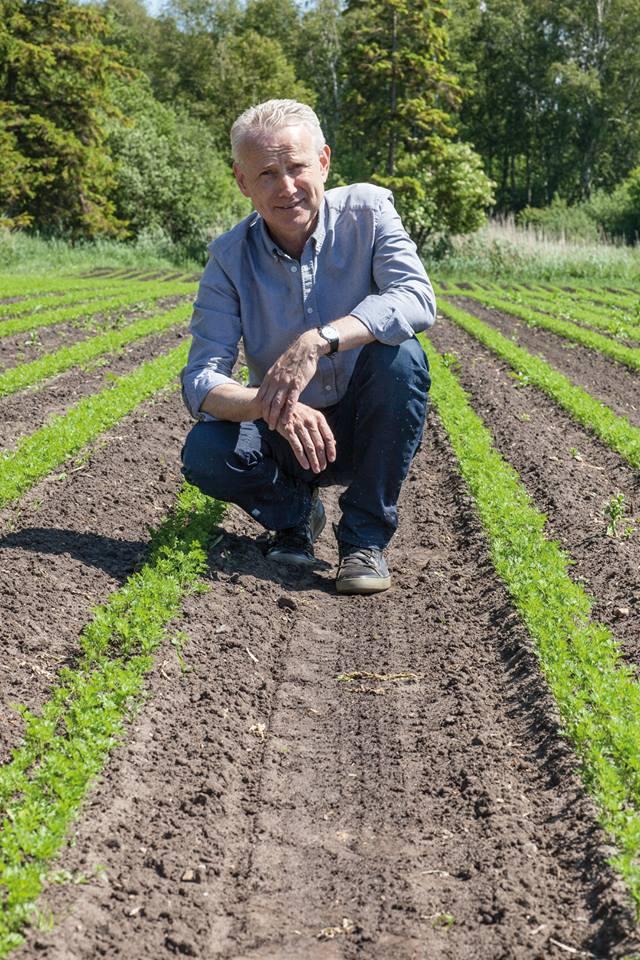 30 år med økologi iNordsjælland