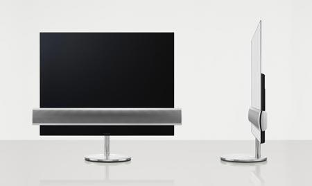 Danske Bang & Olufsen nærmer sig mere og mere et ægteskab med sydkoreanske LG med nyt 4K fjernsyn og butikschefen i Manchester har allerede udsendt en YouTube-video selvom det er helligdag iStorbritannien
