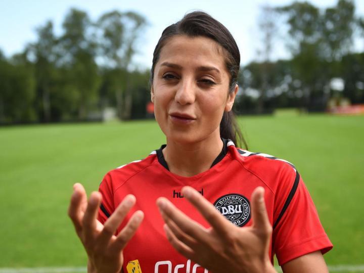 Kvindelandsholdet har skabt ny fodboldfeber iDanmark
