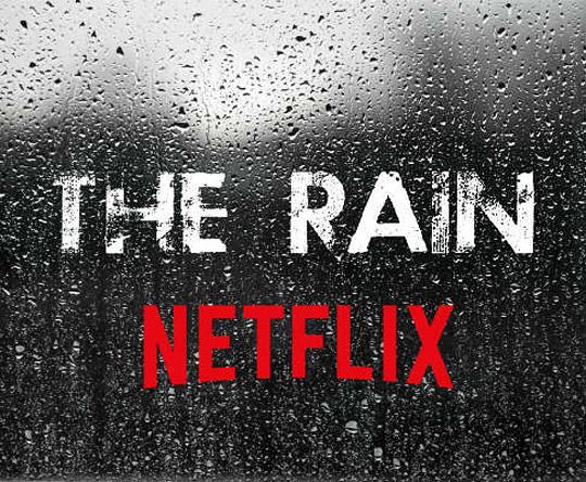 Netflix' første dansksprogede serie har premiere den 4.maj