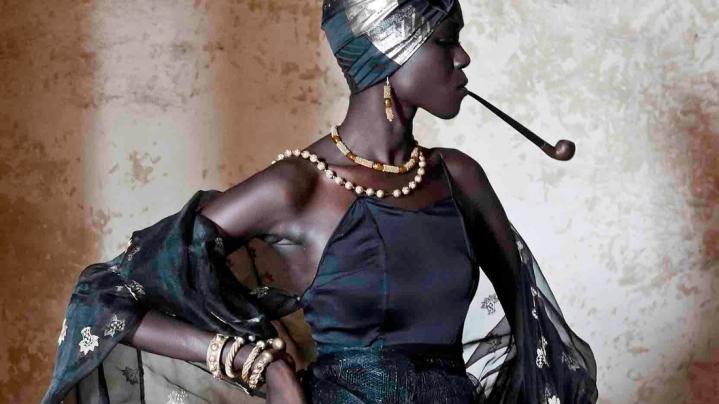 Senegals smykkekultur – og de kontroversielle kvinder der bardem