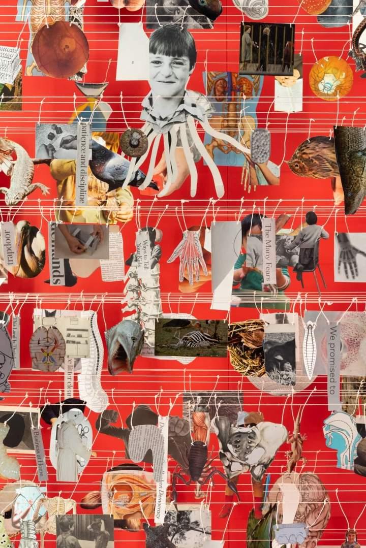 Kønsfordelingen på KunsthalCharlottenborg