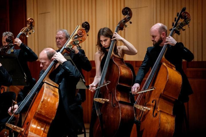 Sjællændernes adgang til klassisk musik ertruet