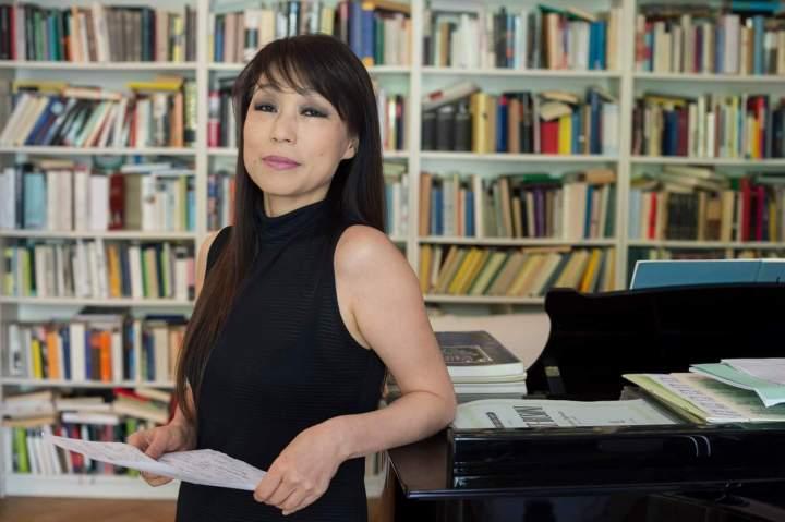 Unsuk Chin modtager Léonie Sonnings Musikpris2021