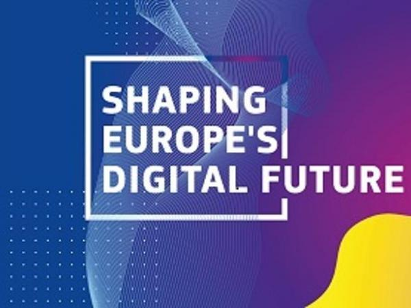 #DigitalEU