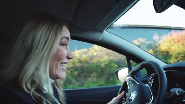 Vidste du at man kan køre ca. 400 km på én opladning i enelbil?