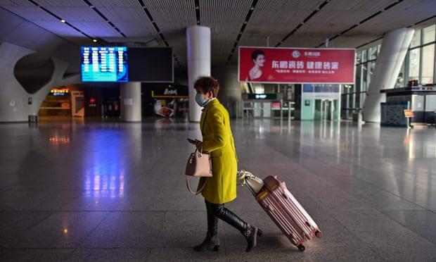 Wuhan åbner opigen