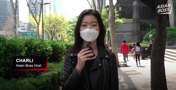 Hvordan har koreanere det med socialafstand?
