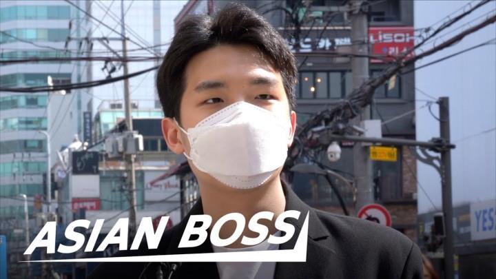 Den almindelige koreaner på gaden ved mere om virus end mange europæiske sundhedseksperter