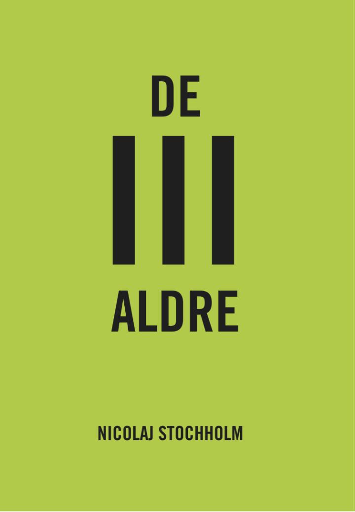 Ny digtsamling fra NicolajStochholm