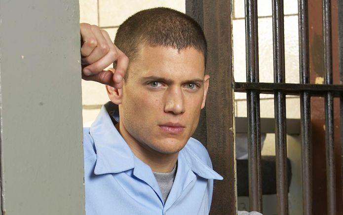 'Prison Break' stjerne gider ikke spille heteroseksuelle rollermere