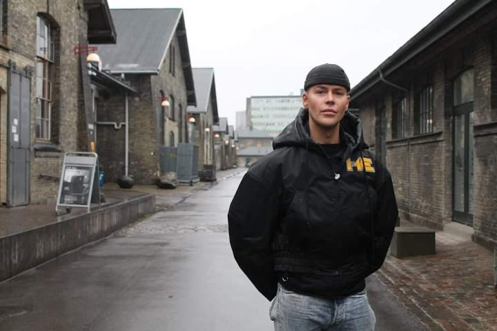 Mød Rasmus fra KøbenhavnsKommune
