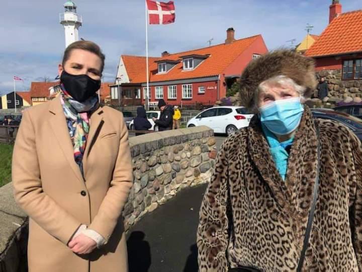 Bornholms vej ud af 2. Verdenskrig er et overset kapitel i Danmarkshistorien