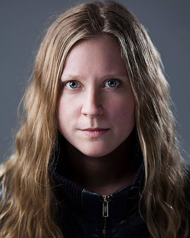 Velkommen, Karina Willumsen