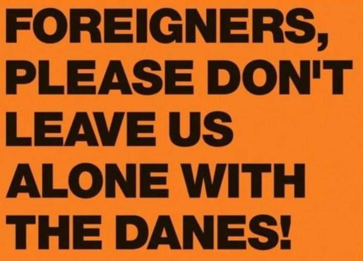 Kom nu, Danmark