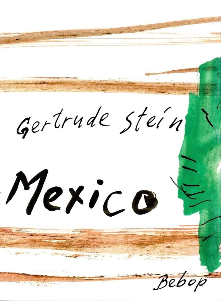 Jeg vidste, at Mina Loy og Gertrude Stein indbyrdes beundredehinanden