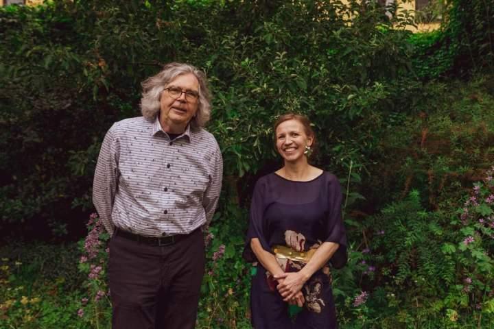 Forlaget Ekbátana og Asger Schnacks Forlag har indgået etsamarbejde