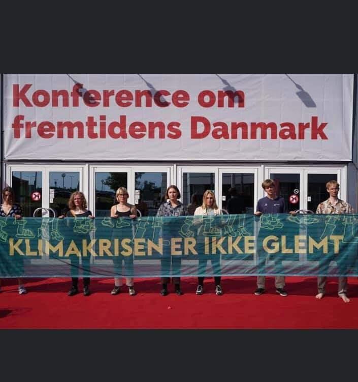 Fremtidens Danmark