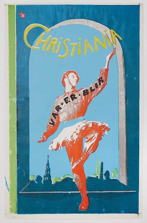 Christiania 50
