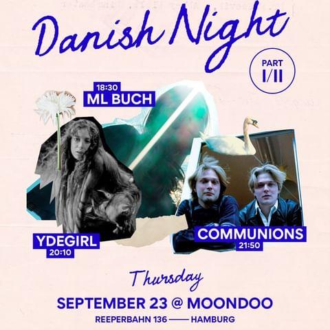 Danish Nights iHamburg