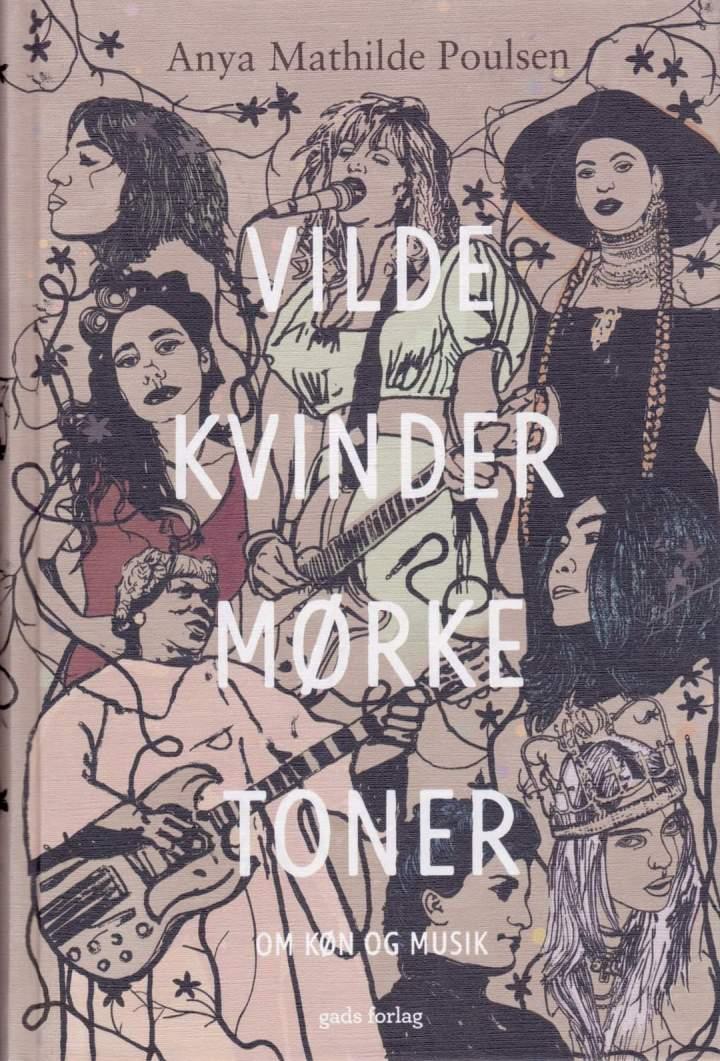 VILDE KVINDER, MØRKETONER