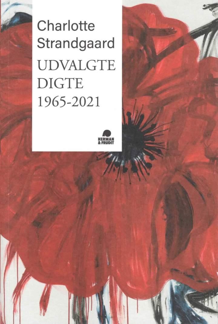 Charlotte Strandgaard (15.2.1943-9.10.2021)