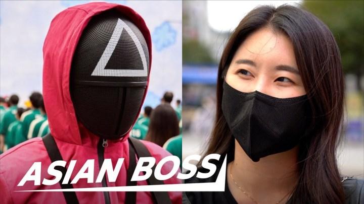 Hvad synes koreanere egentlig om SquidGame